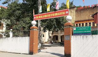 Buộc thôi việc công chức tư pháp xã ở Thanh Hóa dùng bằng giả