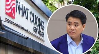 Chỉ đạo bất thường của ông Nguyễn Đức Chung trong vụ án Nhật Cường