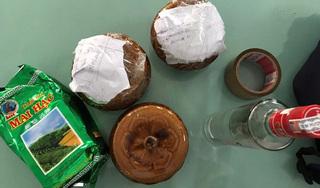 Hai hũ gốm bị bỏ quên tại quán ăn ở Đà Nẵng chứa thai nhi chưa tựu hình