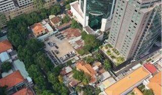 Vinafood 2 có được thoái vốn tại dự án đất vàng 42 Chu Mạnh Trinh?