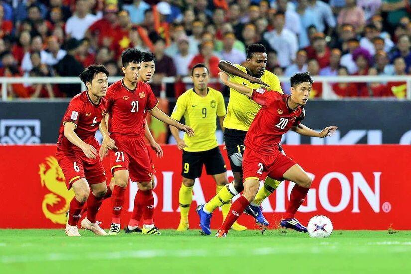 Vòng loại World Cup 2022 có thể diễn ra tại Việt Nam