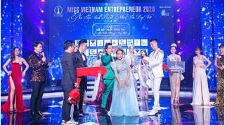 Vụ 'tố' chi tiền mua danh Hoa hậu: Đơn vị tổ chức bị phạt 90 triệu đồng