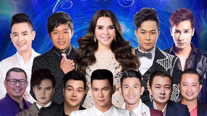 Xử phạt công ty tổ chức cuộc thi Hoa hậu 90 triệu đồng