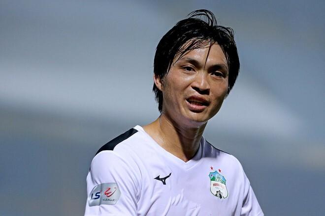 HAGL mất 4 cầu thủ ở trận làm khách của Sài Gòn FC