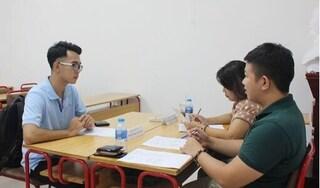 Tuyển sinh bằng hình thức phỏng vấn: Cơ hội để đánh giá toàn diện thí sinh
