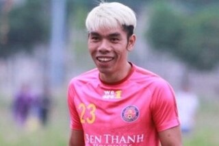 Tiền vệ CLB Sài Gòn chỉ ra 3 cầu thủ 'đáng ngại' của HAGL