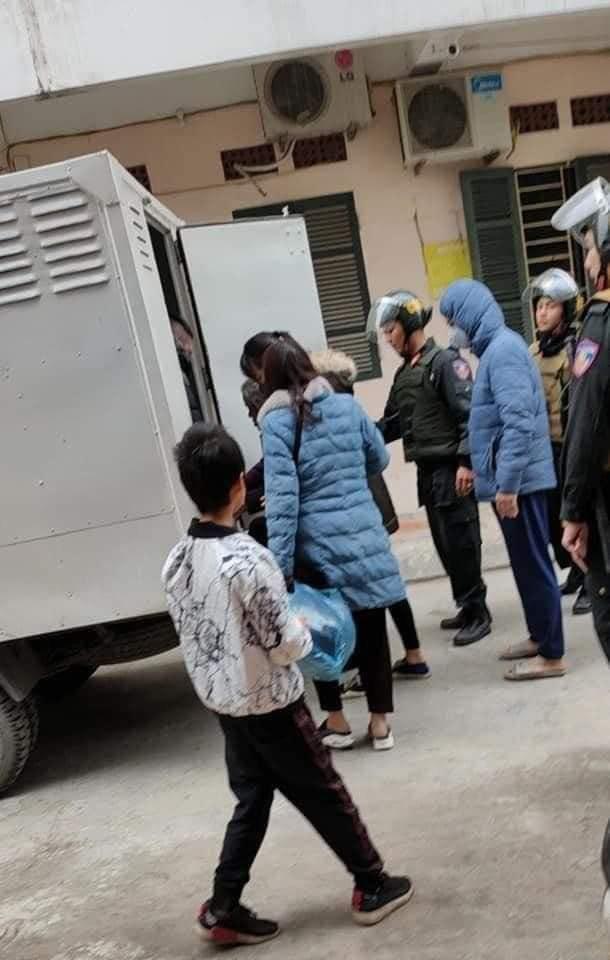 Cụ bà 75 tuổi cầm đầu ổ ma tuý phức tạp ở Thái Bình