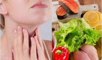 Chế độ ăn hợp lý dành cho người ung thư thanh quản