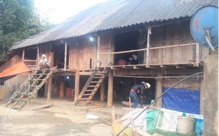 Thảm án tại Lai Châu, con trai chém bố mẹ tử vong, chém em trai trọng thương