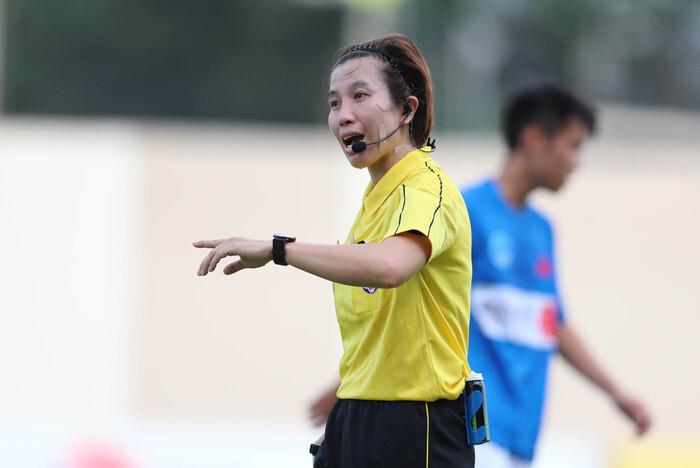 2 trọng tài Việt Nam có cơ hội bắt chính ở FIFA World Cup nữ 2023