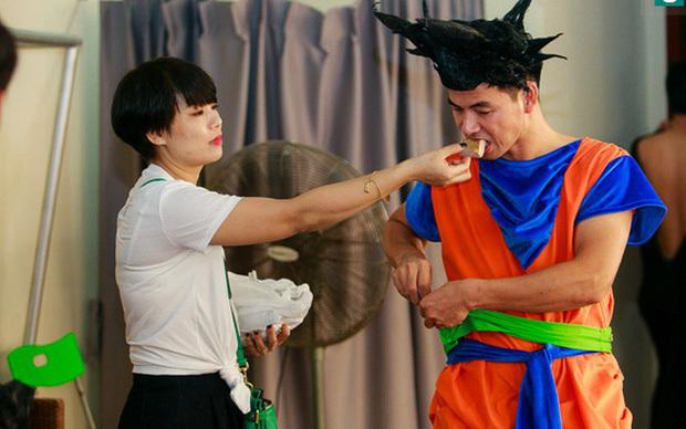 Sau hơn 1 thập kỉ kết hôn, Hồng Nhung vẫn được ông xã Xuân Bắc nhắc đến bằng những tính từ mĩ miều nhất, đặc biệt nhất