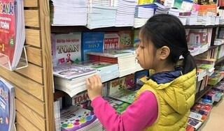 Chọn sách giáo khoa năm học 2021-2022: Chuẩn bị sớm để tránh sai sót