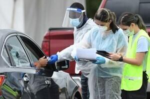 Biến thể SARS-CoV-2 lan mạnh: WHO lo ngại
