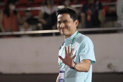 HLV Kiatisak tiết lộ tình hình sức khỏe của Tuấn Anh và Hồng Duy