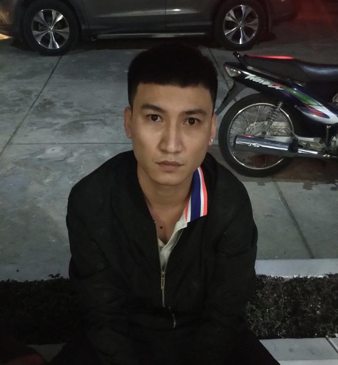 Bắt giam con trai Phó trưởng công an huyện về tội tổ chức đánh bạc