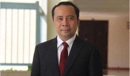 PGS.TS 47 tuổi được bổ nhiệm giữ chức Giám đốc Đại học Quốc gia TP.HCM