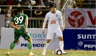 Phóng viên Thái Lan chỉ ra điểm yếu của HAGL ở trận thua Sài Gòn FC
