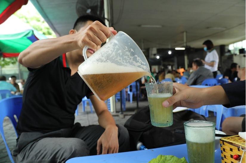 Lạm dụng rượu bia: Báo động đỏ
