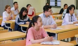 Một trường THPT chuyên ở Thanh Hóa có 53 học sinh đạt giải quốc gia