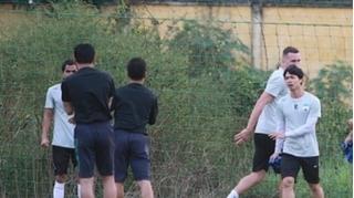 CLB HAGL đón tin vui trước trận quyết đấu Sông Lam Nghệ An