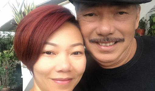 Ca sĩ Trần Thu Hà bác bỏ thông tin nhạc sĩ Trần Tiến qua đời