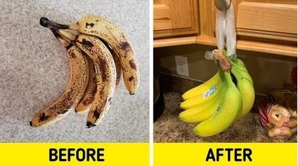 Không cần tủ lạnh, làm theo 6 cách này thực phẩm vẫn tươi ngon cả tuần