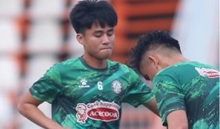 Phan Thanh Hậu: Trăn trở nhiều năm mới quyết định rời HAGL