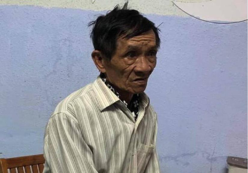 Cụ ông 76 tuổi môi giới mại dâm, mỗi lần được 50 nghìn đồng