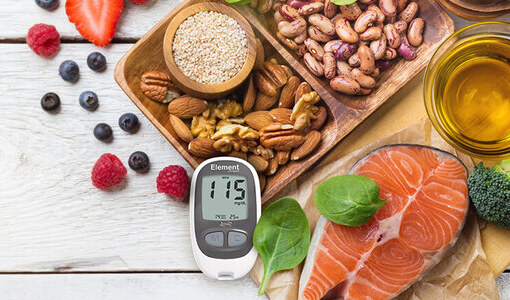 Người mắc bệnh tiểu đường nên ăn gì, kiêng gì trong dịp Tết?