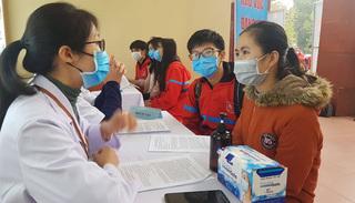 Tình nguyện viên tiêm Covivac được hỗ trợ 2,7 triệu cho 9 lần thăm khám sau tiêm