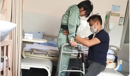 Vụ sản phụ liệt nửa người sau khi mổ sinh: Bệnh viện Phụ sản MêKông nói gì?