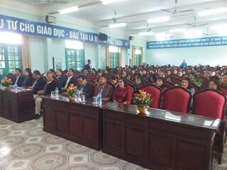 Nam Định: Giáo viên trường nghề cùng quẫn, kêu cứu vì nhiều tháng làm không lương