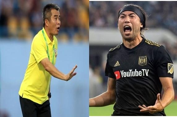HLV Phạm Minh Đức tiết lộ đã có phương án với Lee Nguyễn