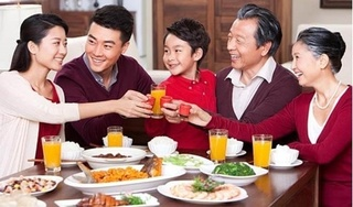 9 việc cần làm để bảo vệ sức khỏe dịp Tết