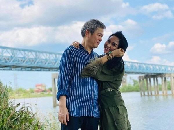 Bạn trai cầu hôn, Thanh Lam tiết lộ về lễ cưới ở tuổi 51
