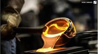 Thủy tinh lỏng được phát hiện là một trạng thái vật chất mới