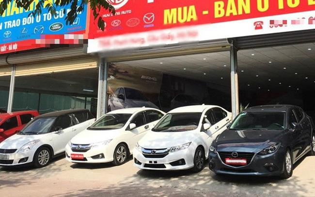Cận Tết Tân Sửu 2021, dịch vụ thuê xe tự lái 'cháy' hàng
