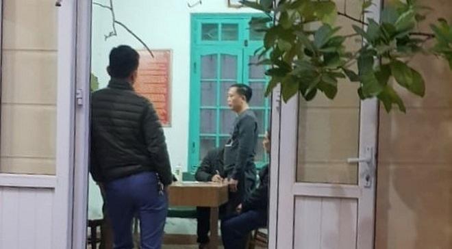 Trùm xã hội đen 'Bình Vổ' ở Thái Bình bị bắt vì đâu?