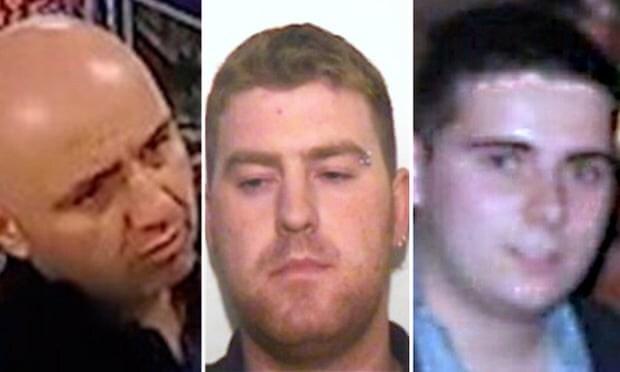 Các bị cáo vụ 39 thi thể lĩnh tổng cộng 78 năm tù giam