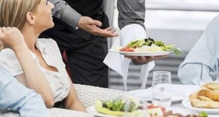 Cẩn trọng khi lựa chọn các món ăn ở nhà hàng vào dịp liên hoan cuối năm