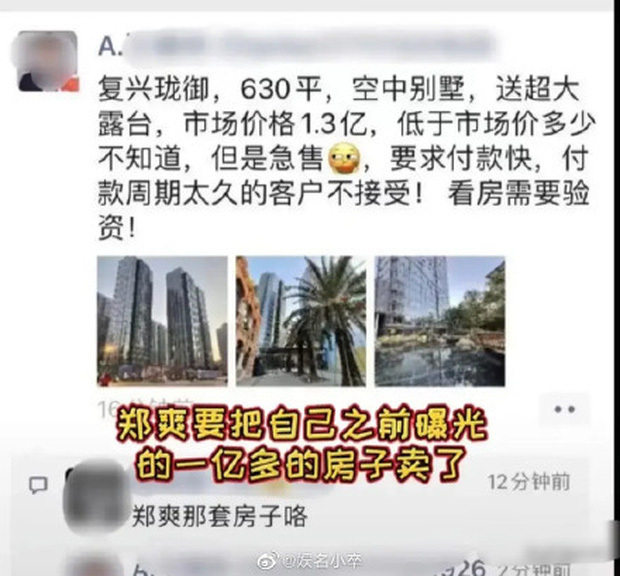 Trịnh Sảng 'tẩu tán' bất động sản triệu USD giữa bão scandal 'nhờ đẻ thuê'