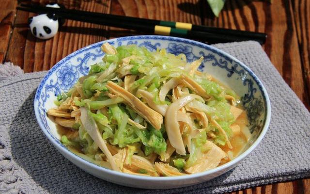 Có dấu hiệu này bạn tuyệt đối không nên ăn rau bắp cải, dù ngon nhưng sẽ khiến cơ thể thêm ốm yếu