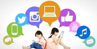 Mức độ nguy hiểm khi trẻ em bị xâm hại trên không gian mạng