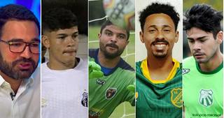 Máy bay rơi ở Brazil, 4 cầu thủ tử nạn