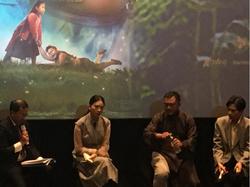Ngô Thanh Vân: 'Tôi bỏ 43 tỷ làm Trạng Tí, mong có phim Tết cho thiếu nhi'