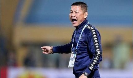 Ông Vũ Mạnh Hải: 'HLV Chu Đình Nghiêm có thể mất ghế bất cứ lúc nào'