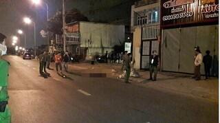 Kết quả điều tra ban đầu vụ thi thể bị bỏ ở bên đường tại Bình Thuận