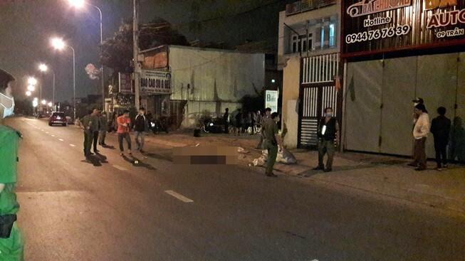 Kết quả điều tra ban đầu vụ thi thể bị bỏ ở bên đường