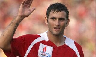 Ở tuổi 37, cựu ngôi sao Hải Phòng vẫn 'tỏ tình' với V.League