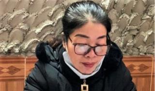Phá đường dây 'tín dụng đen' ở Nghệ An: Chân dung 'bà trùm' Bạch Thị Sen